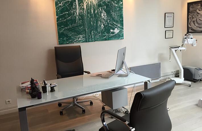 meilleur cabinet dentaire paris perfect bismuth jeanluc. Black Bedroom Furniture Sets. Home Design Ideas